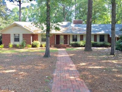 Greenville Single Family Home For Sale: 309 Granville Drive