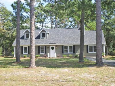 Wilmington Single Family Home For Sale: 373 Toulon Drive