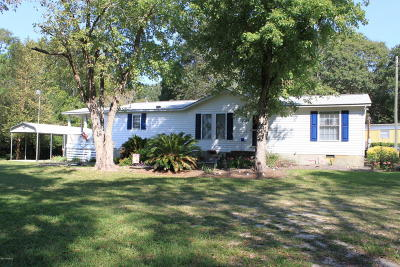 Manufactured Home Sold: 2389 Carol Drive SW