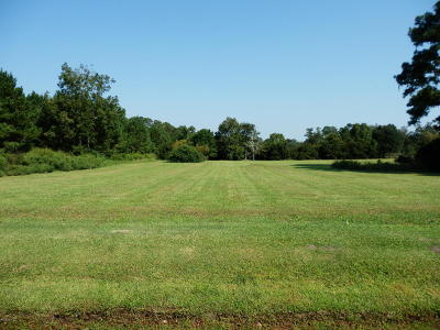 Smyrna Residential Lots & Land For Sale: 105 Middens Creek Drive