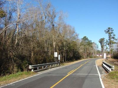 Lake Waccamaw Residential Lots & Land For Sale: 3679 Pocosin Road