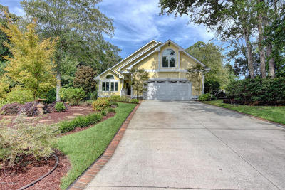 Wilmington Single Family Home For Sale: 5103 Northcreek Road