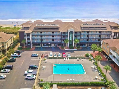 Ocean Isle Beach Condo/Townhouse For Sale: 27 Ocean Isle West Boulevard #3c