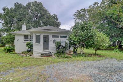 Wilmington Single Family Home For Sale: 1827 Buena Vista Circle