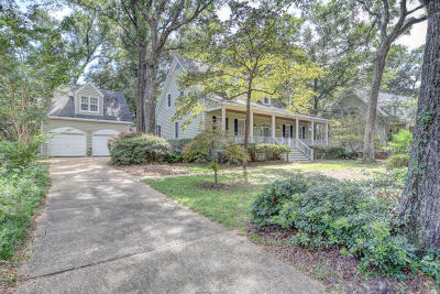 Wilmington Single Family Home For Sale: 1809 Trey Court
