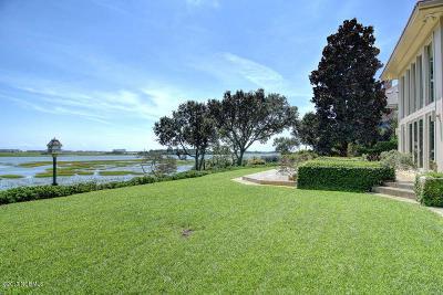 Wilmington Single Family Home For Sale: 1043 Ocean Ridge Drive