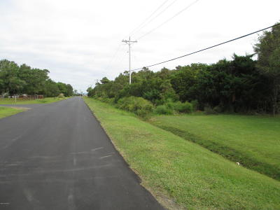 Harkers Island Residential Lots & Land For Sale: 150 Yeomans Drive