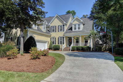 Wilmington Single Family Home For Sale: 8836 Brantwood Court