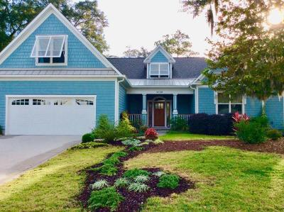 Wilmington Single Family Home For Sale: 4129 Donnelly Lane
