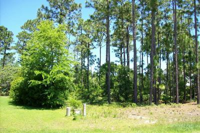 Swansboro Residential Lots & Land For Sale: Lot 44 Bobwhite Circle