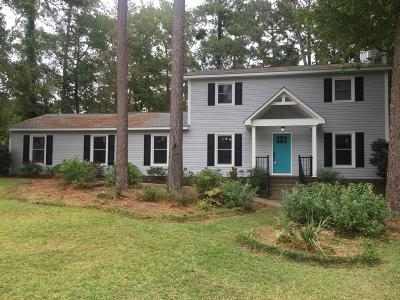 Havelock Single Family Home For Sale: 200 Manchester Road