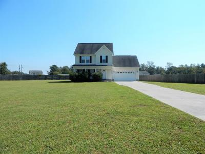 Beulaville Single Family Home For Sale: 103 Willard Way