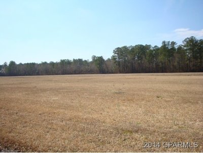Ayden Residential Lots & Land For Sale: 4282 Pinewood Drive