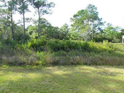 Harkers Island Residential Lots & Land For Sale: 128 Westbay Circle