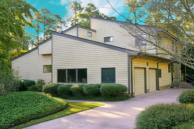 Greenville Single Family Home For Sale: 125 Robin Road