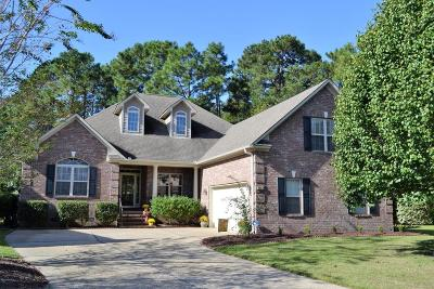 Wilmington Single Family Home For Sale: 2613 Hidden Cove