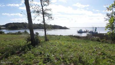 Newport Residential Lots & Land For Sale: 109 George Taylor Road