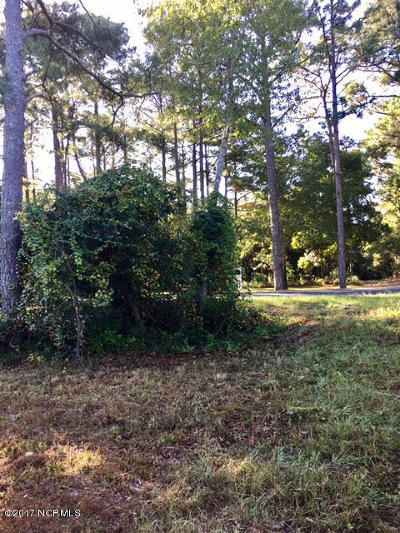 Newport Residential Lots & Land For Sale: 244 George Taylor Road