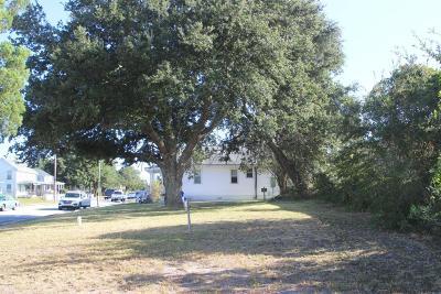 Beaufort Residential Lots & Land For Sale: 801 Cedar Street