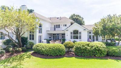 Wilmington Single Family Home For Sale: 2041 Montrose Lane