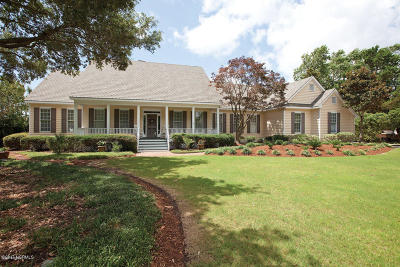 Wilmington Single Family Home For Sale: 1526 Landalee Lane