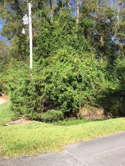 Newport Residential Lots & Land For Sale: 205 Tradewinds Road