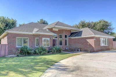 Onslow County Single Family Home For Sale: 151 Leslie Drive