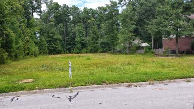 Jacksonville Residential Lots & Land For Sale: Aldersgate Road