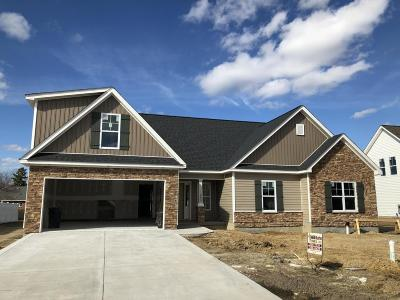 Winterville Single Family Home For Sale: 559 Brookfield Drive