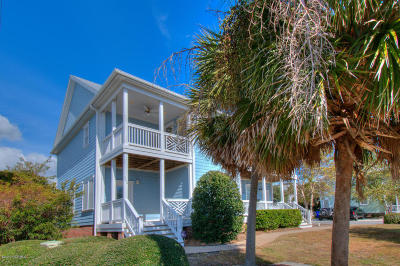 Southport Condo/Townhouse For Sale: 340 Marina View Drive