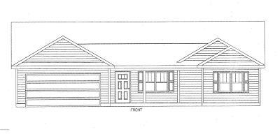 Beaufort Single Family Home For Sale: 159 Sea Grove Lane