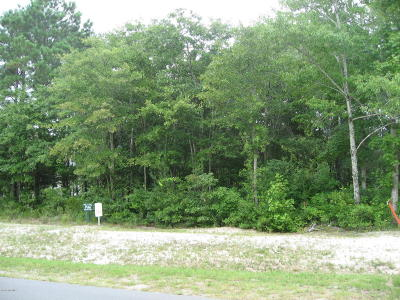 Sneads Ferry Residential Lots & Land For Sale: 181 Marina Wynd Way