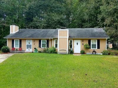 Jacksonville Condo/Townhouse For Sale: 314 Cedar Creek Drive