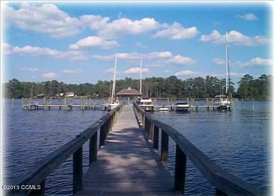 Havelock Residential Lots & Land For Sale: 118 Anchorage Drive