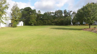 Beaufort Residential Lots & Land For Sale: 757 Comet Drive