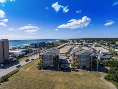 Atlantic Beach Condo/Townhouse For Sale: 108 Pelican Drive #C