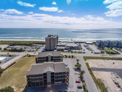 Atlantic Beach NC Condo/Townhouse For Sale: $253,900