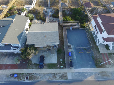 Ocean Isle Beach Single Family Home For Sale: 170 E First Street