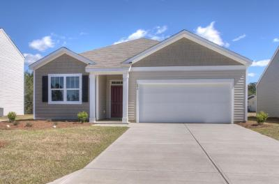 Leland Single Family Home For Sale: 9764 Woodriff Circle NE
