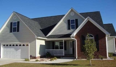 Sterling Farms Rental For Rent: 216 Emerald Ridge Road