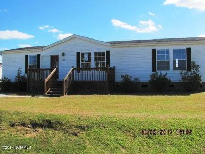 Richlands Manufactured Home For Sale: 200 Busch Drive