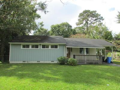 Northwoods Rental For Rent: 609 Williams Street
