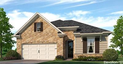 Leland Single Family Home For Sale: 966 Keekle Lane SE