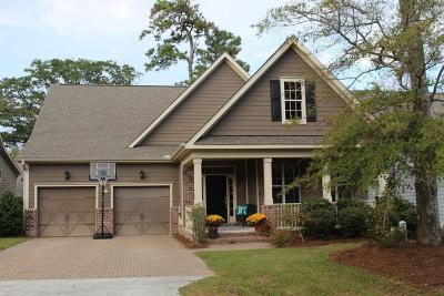 Wilmington Single Family Home For Sale: 1121 Tidalwalk Drive