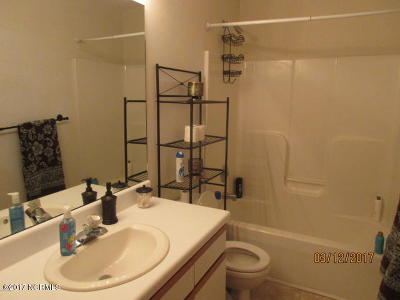 Greenville NC Condo/Townhouse For Sale: $61,900