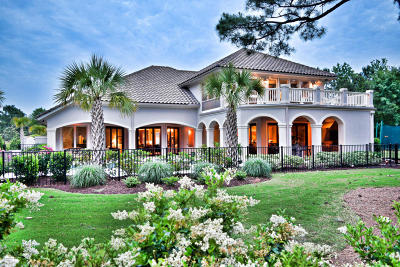 Wilmington Single Family Home For Sale: 417 Marshland Drive