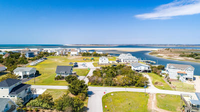 Emerald Isle Residential Lots & Land For Sale: 301 Channel Dr