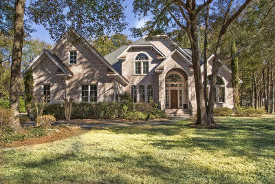 Wilmington Single Family Home For Sale: 1813 Odyssey Drive