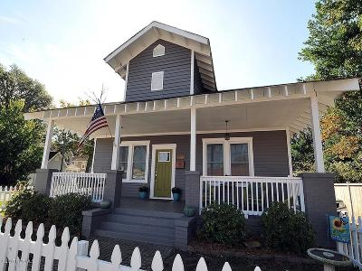 Wilmington Single Family Home For Sale: 1520 Dock Street