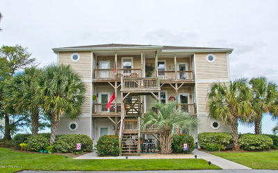 Emerald Isle Condo/Townhouse For Sale